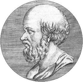 Eratosthène (né vers 276, mort vers 194 av. J.C.)