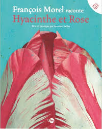 Hyacinthe et Rose