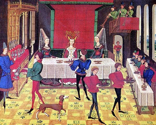 Histoire de Renaud de Montauban, Bruges, 1468-1470