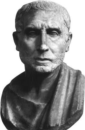 Poseidonios (135-50 av. J.-C.)